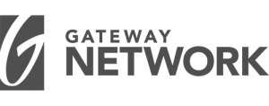 Logo for Gateway Network