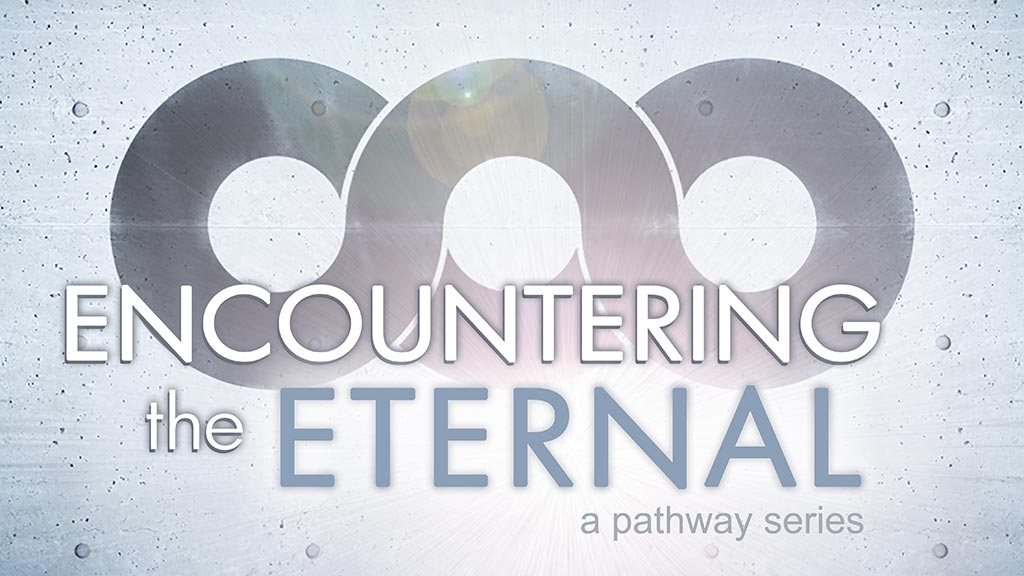 Listen or Watch Encountering the Eternal Series: The Tax-Paying Disciple