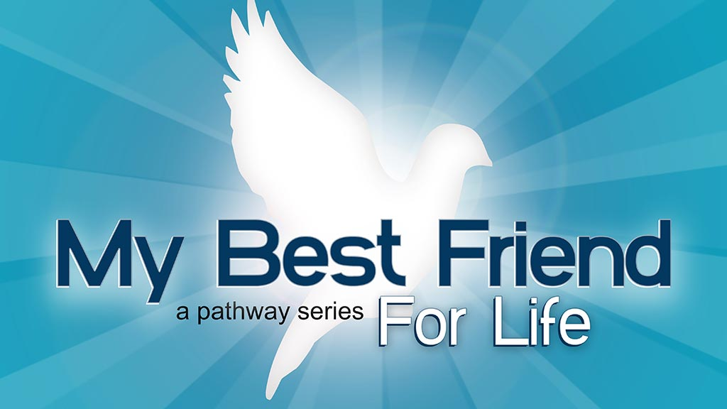 Listen or Watch My Best Friend For Life Series: He Baptizes