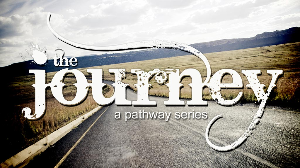 Listen or Watch The Journey Series: Exploring God