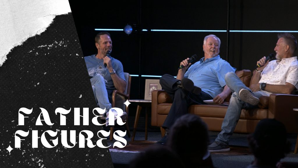 Listen or Watch A CONVERSATION WITH DADS