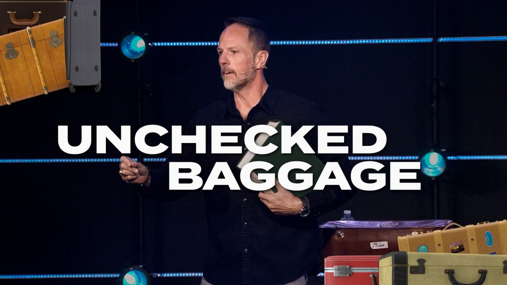 Listen or Watch UNCHECKED BAGGAGE