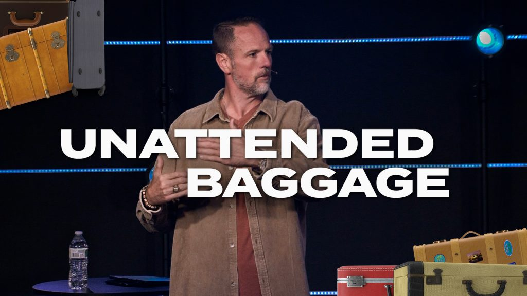 Listen or Watch UNATTENDED BAGGAGE